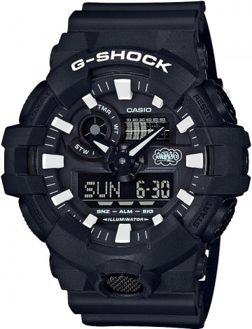 Casio G-Shock ERIC HAZE Limited Edition GA-700EH-1A