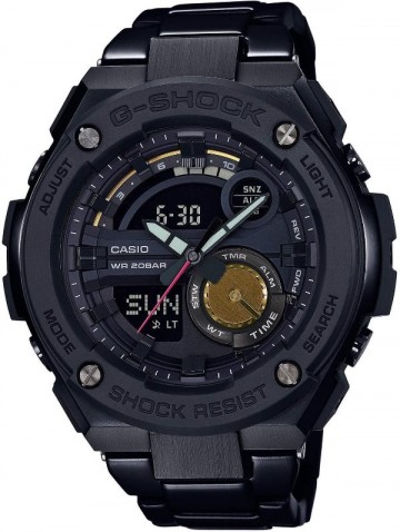 Casio G-Shock Robert Geller Limited Edition GST-200RBG-1AER