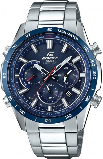 Casio Edifice Wave Ceptor Solar EQW-T650DB-2A