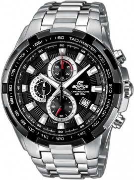 Casio Edifice Chronograph EF-539D-1AV