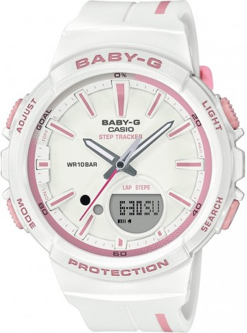 Casio Baby-G BGS-100RT-7A