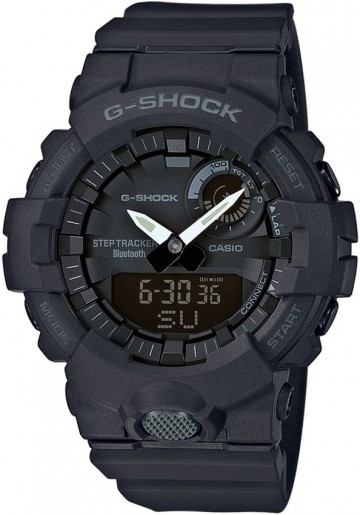 Casio G-Shock Bluetooth GBA-800-1A