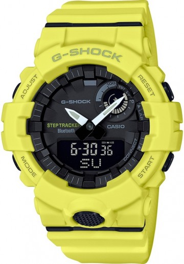 Casio G-Shock Bluetooth GBA-800-9A