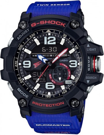 Casio G-Shock Mudmaster LAND CRUISER Limited Edition GG-1000TLC-1AER