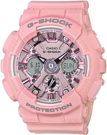 Casio G-Shock GMA-S120DP-4A