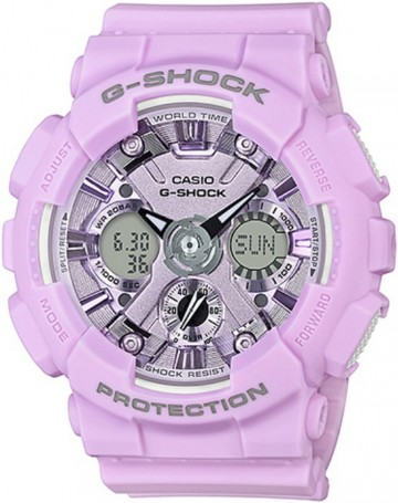 Casio G-Shock GMA-S120DP-6A
