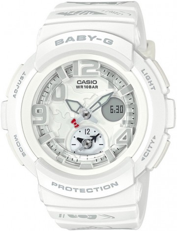 Casio Baby-G Hello Kitty Limited Edition BGA-190KT-7B