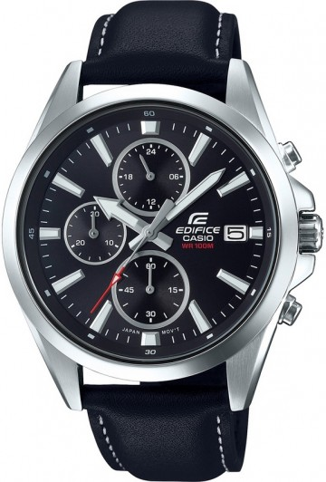 Casio Edifice Chronograph EFV-560L-1A