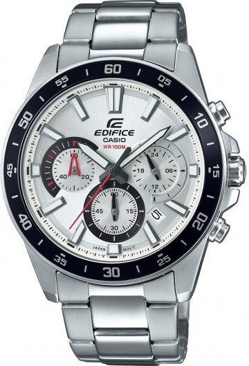 Casio Edifice Chronograph EFV-570D-7A