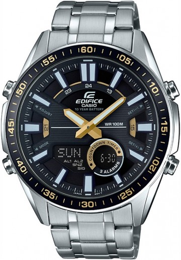 Casio Edifice EFV-C100D-1B