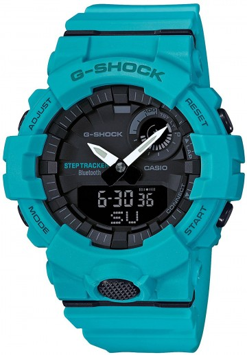 Casio G-Shock Bluetooth GBA-800-2A2