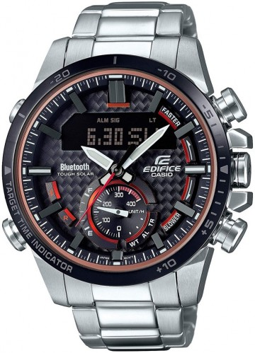 Casio Edifice Solar Bluetooth ECB-800DB-1A