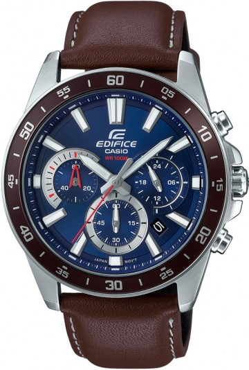 Casio Edifice Chronograph EFV-570L-2A