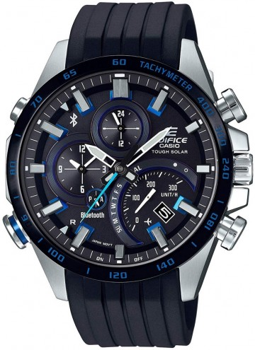 Casio Edifice Solar Bluetooth EQB-501XBR-1A