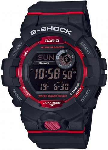 Casio G-Shock Bluetooth GBD-800-1E