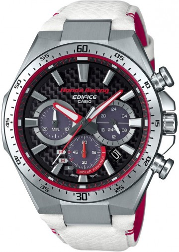Casio Edifice Honda Racing Limited Edition EQS-800HR-1A
