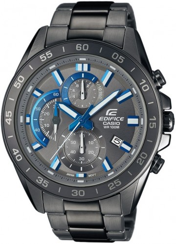 Casio Edifice Chronograph EFV-550GY-8A