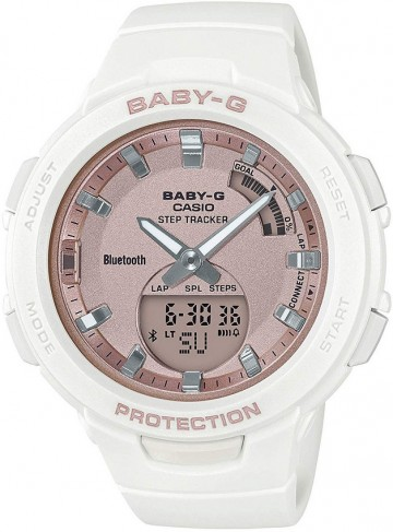 Casio Baby-G Bluetooth BSA-B100MF-7A
