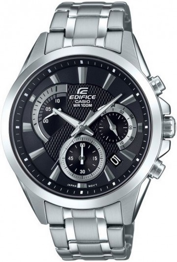 Casio Edifice Chronograph EFV-580D-1A