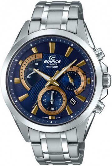 Casio Edifice Chronograph EFV-580D-2A