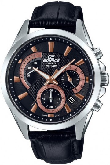 Casio Edifice Chronograph EFV-580L-1A