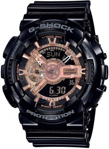 Casio G-Shock GA-110MMC-1A