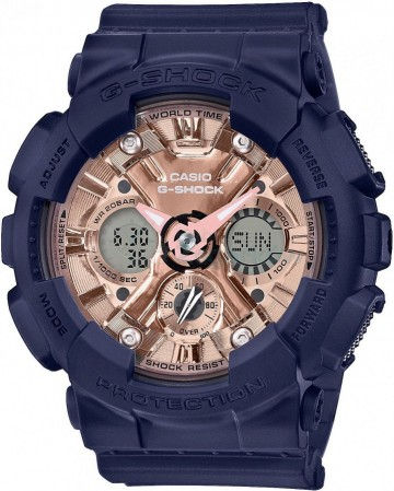 Casio G-Shock GMA-S120MF-2A2