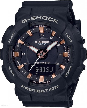 Casio G-Shock GMA-S130PA-1A