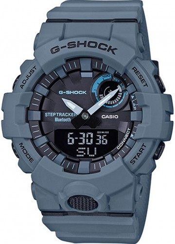 Casio G-Shock Bluetooth GBA-800UC-2A