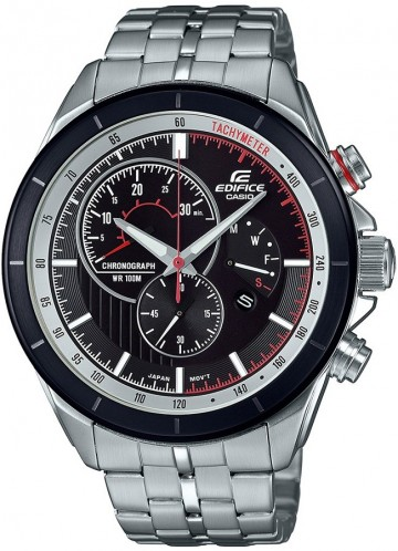 Casio Edifice Chronograph EFR-561DB-1B