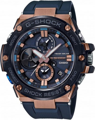 Casio G-Shock Wave Ceptor Solar Bluetooth GST-B100G-2A
