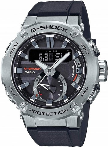 Casio G-Shock Wave Ceptor Solar Bluetooth GST-B200-1A