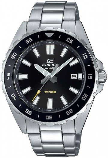 Casio Edifice EFV-130D-1A