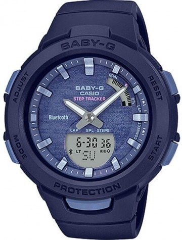 Casio Baby-G Bluetooth BSA-B100AC-2A