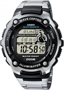 Casio Wave Ceptor WV-200DE-1A