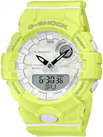 Casio Baby-G Bluetooth GMA-B800-9A