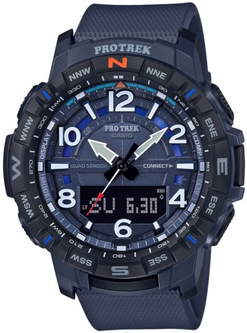 Casio Pro Trek Bluetooth PRT-B50-2E