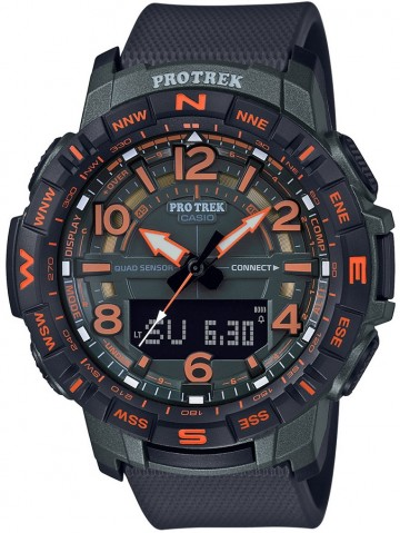 Casio Pro Trek Bluetooth PRT-B50FE-3E