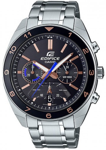 Casio Edifice Chronograph EFV-590D-1A