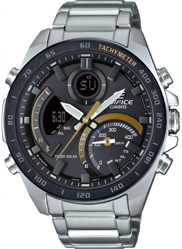 Casio Edifice Solar Bluetooth ECB-900DB-1C