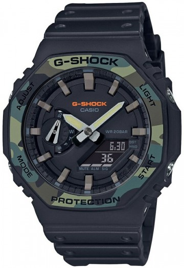 Casio G-Shock GA-2100SU-1A