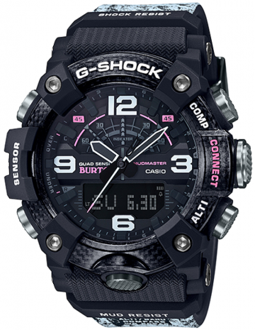 Casio G-Shock BURTON Limited Edition GG-B100BTN-1A