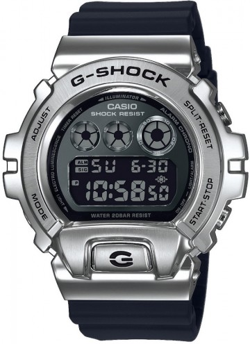 CASIO G-SHOCK GM-6900-1E