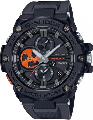 Casio G-Shock Wave Ceptor Solar Bluetooth GST-B100B-1A4