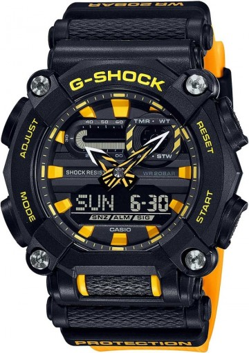 Casio G-Shock GA-900A-1A9