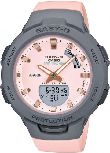 Casio Baby-G Bluetooth BSA-B100MC-4A