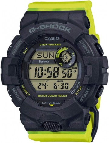 Casio Baby-G Bluetooth GMD-B800SC-1B
