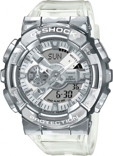 Casio G-Shock GM-110SCM-1A