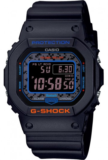 CASIO G-Shock Bluetooth Solar GW-B5600CT-1E