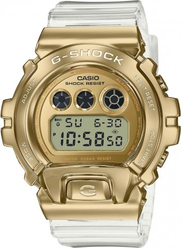 CASIO G-SHOCK GM-6900SG-9E